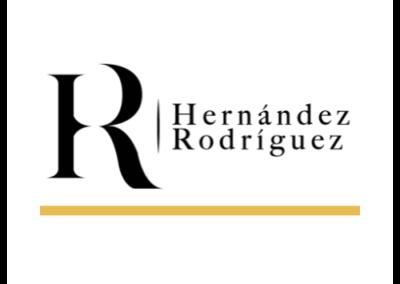 Hernández Rodríguez