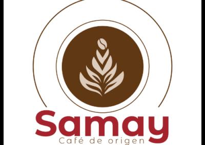 Samay Café